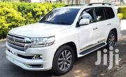 Toyota Land Cruiser 2016 White | Cars for sale in Nairobi, Kilimani