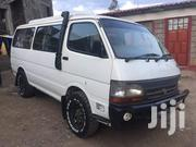 Toyota HiAce 2003 White | Buses for sale in Nairobi, Karen
