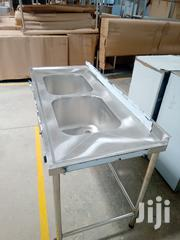 Kitchen Zink, (Commercial Heavy Duty) | Restaurant & Catering Equipment for sale in Nairobi, Nairobi Central