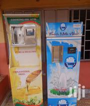 Milk Atm, Pasterizer | Manufacturing Equipment for sale in Nairobi, Lavington
