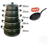 11 Pcs Non Stick Cookware. | Kitchen & Dining for sale in Nairobi, Nairobi Central