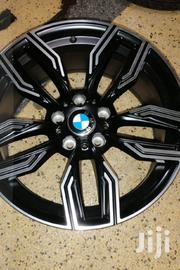 BMW Sport Rims Size 18 | Vehicle Parts & Accessories for sale in Nairobi, Mugumo-Ini (Langata)