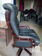 Executive Office Chairs | Furniture for sale in Nairobi, Harambee
