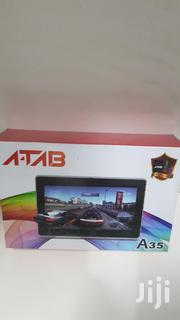 New Atab 8 GB Black | Tablets for sale in Nairobi, Nairobi Central