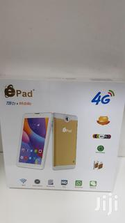 Kids Tablet E Pad 7inch 8GB+1GB Android 6.0 Wifi Enabled Games | Tablets for sale in Nairobi, Nairobi Central