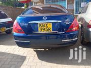 Nissan Teana 2006 Blue | Cars for sale in Kajiado, Ongata Rongai
