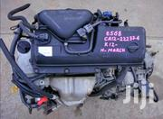 Nissan March CR12 Engine | Vehicle Parts & Accessories for sale in Nairobi, Nairobi West