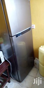 Two Doors Samsung Fridge | Kitchen Appliances for sale in Nairobi, Ruai