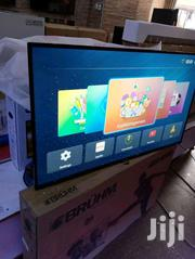 Bruhm LED Smart And Digital TV 43inchs | TV & DVD Equipment for sale in Nairobi, Nairobi Central