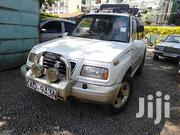 Suzuki Escudo 2001 White | Cars for sale in Nairobi, Woodley/Kenyatta Golf Course