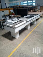 Gas Burners (6) + Double Deep Fryer 17L X 2   Restaurant & Catering Equipment for sale in Nairobi, Nairobi Central
