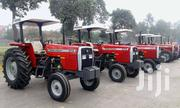 Brand New 375 Tractor Massey Ferguson 75 Horsepower Plus Plough | Heavy Equipments for sale in Nairobi, Kilimani