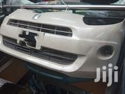 Passo 2013 Car Front Bumper.With Foglight. | Vehicle Parts & Accessories for sale in Nairobi, Nairobi Central