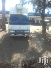 Mitsubishi Canter 2004 White | Trucks & Trailers for sale in Nyeri, Naromoru Kiamathaga