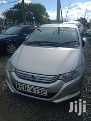 Honda Insight 2010 Silver | Cars for sale in Nairobi, Komarock