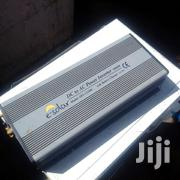 DPI-12100C Modified Sine Wave UPS ( Inverter +Charger) | Solar Energy for sale in Nairobi, Nairobi Central