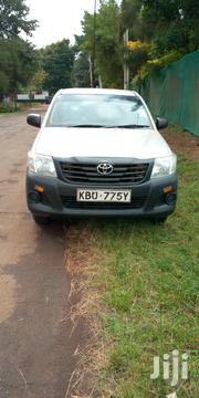 Toyota Hilux 2012 Silver | Cars for sale in Nairobi, Ngara