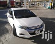 Honda Insight 2010 LX White | Cars for sale in Nairobi, Parklands/Highridge