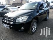 Toyota RAV4 2008 Black | Cars for sale in Nairobi, Nairobi Central