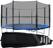Heavy Duty Trampolines | Sports Equipment for sale in Nairobi, Nairobi West