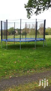 Trampolines 16ft | Sports Equipment for sale in Nairobi, Mugumo-Ini (Langata)