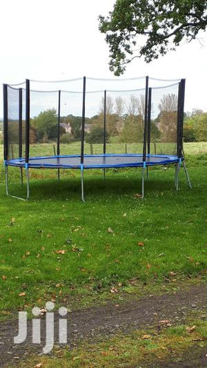 Trampolines 16ft