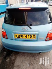 Toyota IST 2007 Blue | Cars for sale in Mombasa, Shanzu