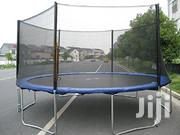 Trampolines 12ft | Sports Equipment for sale in Nairobi, Kasarani