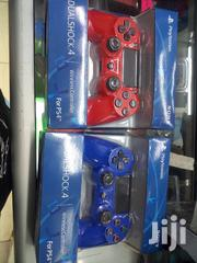 Ps4 Coloured Game Pads | Video Game Consoles for sale in Nairobi, Kasarani