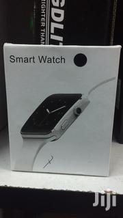 X6 Smartwatch With Sim Card And Memcard Slot | Smart Watches & Trackers for sale in Nairobi, Nairobi Central