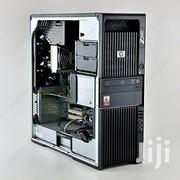 Desktop Computer HP Z640 24GB Intel Xeon HDD 2T | Laptops & Computers for sale in Nairobi, Nairobi Central
