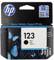 Hp Cartridges 123   Computer Accessories  for sale in Nairobi, Nairobi Central