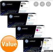 Original Hp Toner 655A   Accessories & Supplies for Electronics for sale in Nairobi, Nairobi Central