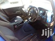 Honda Fit 2012 Blue | Cars for sale in Nairobi, Parklands/Highridge