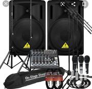 PA System For Hire   Party, Catering & Event Services for sale in Mombasa, Tudor
