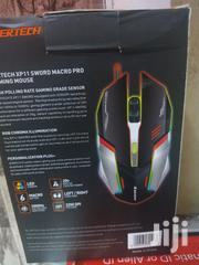 Wired Sword XP11 Macro Pro Gaming Mouse | Computer Accessories  for sale in Nairobi, Nairobi Central