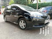 Toyota Wish 2011 Black | Cars for sale in Nairobi, Parklands/Highridge