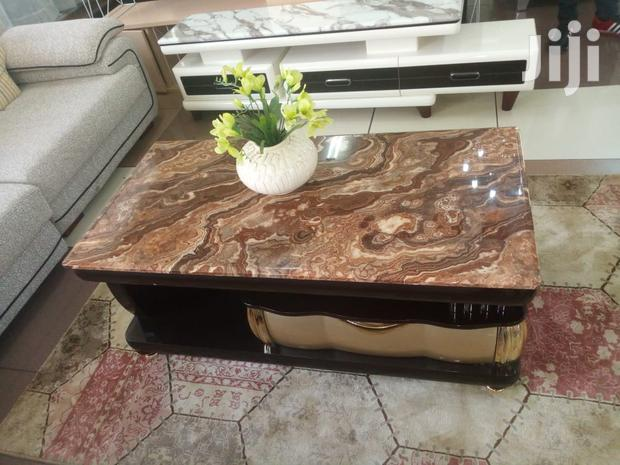 Archive: Marble Top Coffee Table