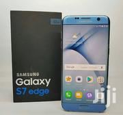 Samsung Galaxy S7 edge 64 GB Blue | Mobile Phones for sale in Nairobi, Nairobi Central