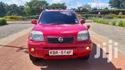 Nissan X-Trail 2005 Red | Cars for sale in Nairobi, Kitisuru