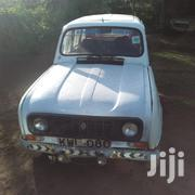 Renault 4 1983 1.0 White | Cars for sale in Nakuru, Menengai West