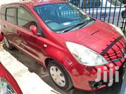 New Nissan Note 2012 Red | Cars for sale in Mombasa, Tudor