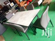 Marble Top Dinning Table | Furniture for sale in Nairobi, Nairobi Central
