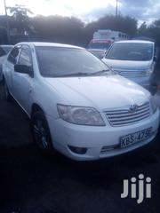 Toyota Corolla 2004 White | Cars for sale in Nairobi, Komarock
