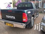 Toyota Hilux 2006 Green | Cars for sale in Nairobi, Nairobi Central
