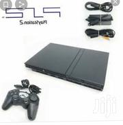 Ps 2 Chipped With 16gb Flash Disk | Video Game Consoles for sale in Kiambu, Ndenderu