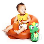 Baby Kids Cartoon Inflatable Seats Puff Chairs | Babies & Kids Accessories for sale in Nairobi, Parklands/Highridge