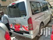 New Toyota HiAce 2011 Silver | Buses for sale in Mombasa, Tudor