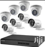 Hikvision 1080p 8 Channel Turbo Full HD CCTV Kit | Cameras, Video Cameras & Accessories for sale in Nairobi, Nairobi Central