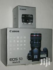 Canon Camera Mark III 5D:Brand New Original in Box Sealed | Photo & Video Cameras for sale in Nairobi, Kariobangi South